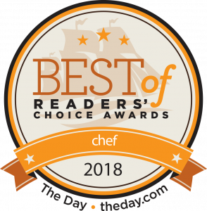 The Best of Reader's Choice Awards